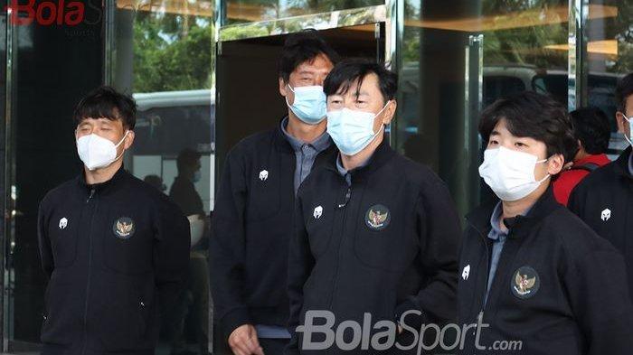 3 Pemain Timnas U-19 Masih Bisa Main di Piala Dunia U-20 2023 Shin Tae-yong Ambil Alih Timnas U-16