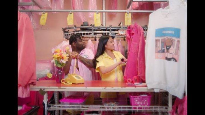 I Need Somebody Who Can Love Me At My Worst Chord Lagu At My Worst – Pink Sweats Lagu Viral TikTok
