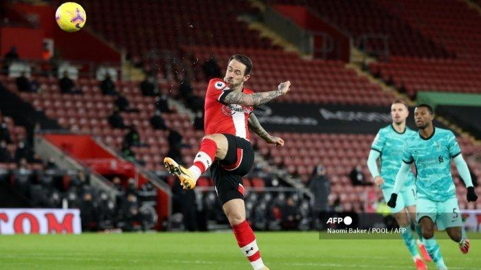 Dua Pemain The Saints Bisa Jadi Mimpi Buruk MU LIVE Streaming Manchester United vs Southampton