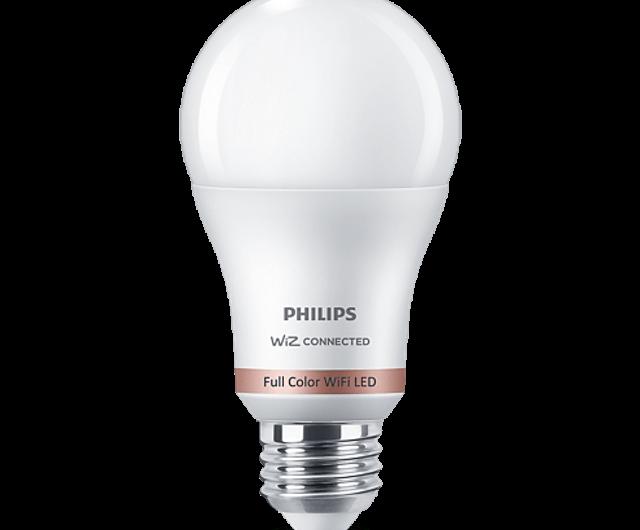Macam-macam Lampu Philips dan Harga Ter update Agustus 2021
