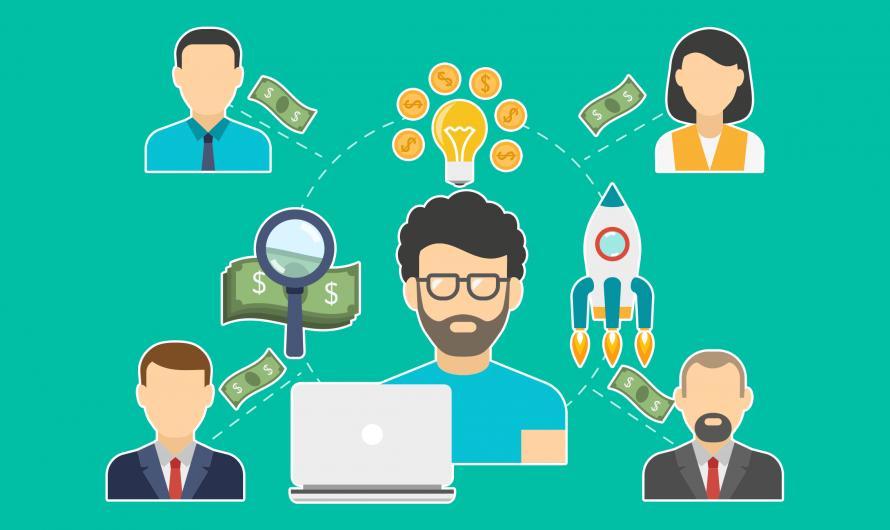 5 Alasan Mengapa Kamu Harus Investasi Equity Crowdfunding